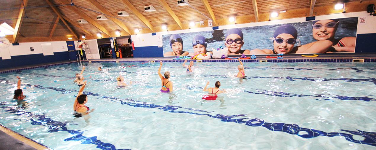 Impulse Leisure Wadurs Pool