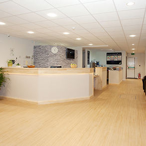 Chanctonbury-reception