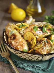 Citrus-Chicken